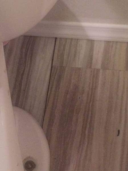 Gaps In Vinyl Floor Planks   Flooring   DIY Chatroom Home