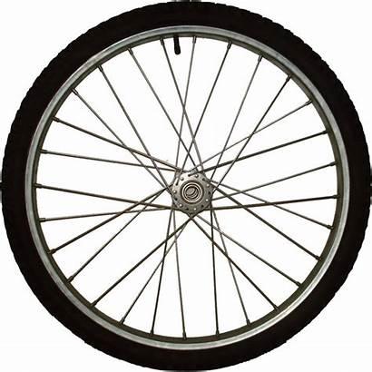 Wheel Clipart Bicycle Tyre Rim Spoke Wheels