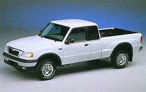 Used 1999 Mazda B-Series Pickup Pricing & Features Edmunds