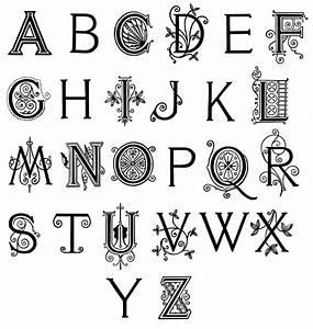 Alphabets Letters | Dresses Dotcom