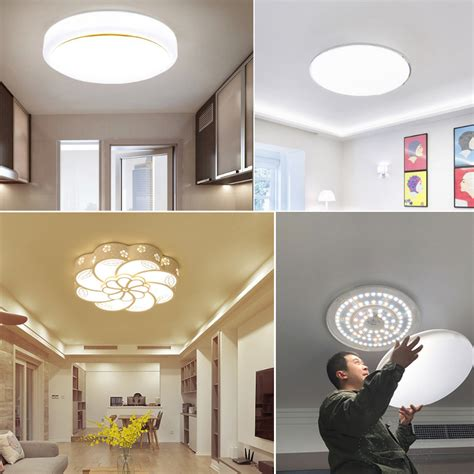 How To Change A Ceiling Light by Dimmable Led Downlight L Ceiling Light Source Bulb Led
