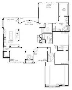 simple small one story house plans placement 1000 images about house plans on house plans
