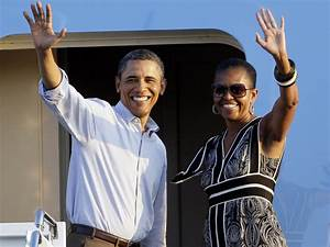Obama ends low-key vacation, preps for campaign - CBS News