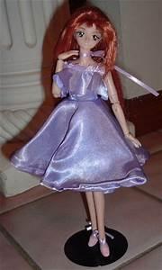 Serenity Wheeler 10quot Volks Of Japan Doll
