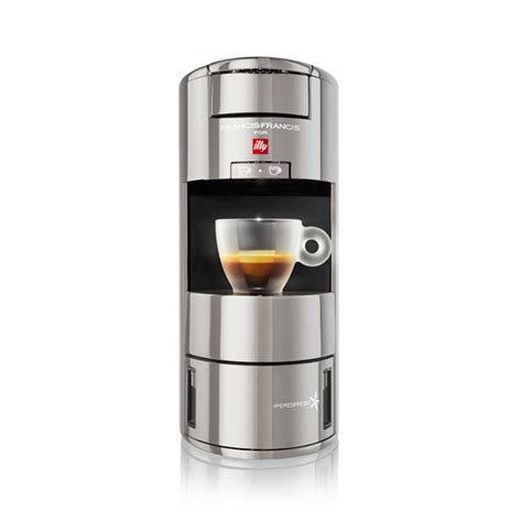 Francis Francis X9   iperEspresso Machines   illy eShop