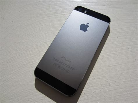 grey iphone 5s wts iphone 5s 64gb space grey