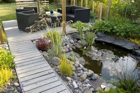 Ideen Für Gartengestaltung Mit Steinen by 41 Inspirationen F 252 R Gartengestaltung Mit Steinen Garten