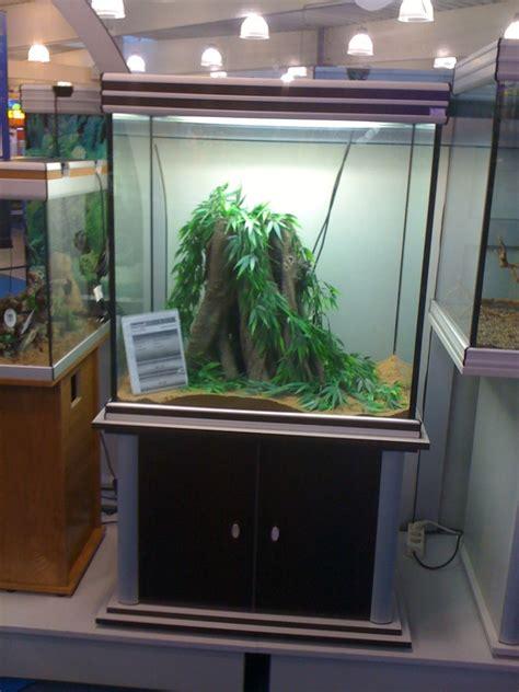 aquarium cube 200 l d 233 coration aquarium 300l