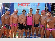 Pride Fort Lauderdale on the Beach 2018 Hotspots! Magazine