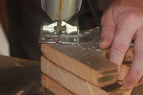 wooden shelf bracket patterns