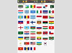 Logo Game Guess the Brand [Bonus] Country Flags 2 ~ Doors