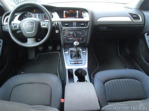 Audi Microvan E Motor Ausstattung by Aluringe Bei Den Luftausl 228 Ssen Audi A4 B8