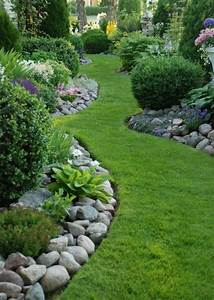 10 meilleures idees a propos de amenagement de jardin sur With decorer son jardin avec des galets 10 decoration allee maison