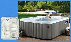 Jetsetter By Hot Springs Spas At Mountain Mist Spas And Hot Tubs