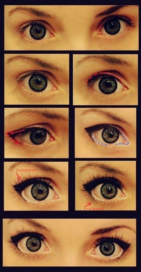fix  makeup   clever tricks