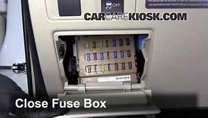 Fuse Box Repair Clips : interior fuse box location 2010 2014 subaru outback ~ A.2002-acura-tl-radio.info Haus und Dekorationen