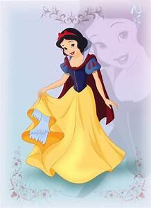 Princess Snow White Cartoon | Car Interior Design