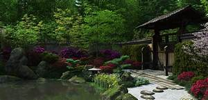 Japanese Garden by jules2626 on DeviantArt