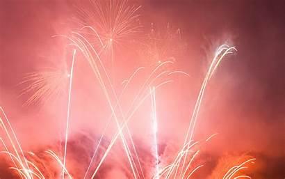 Fireworks Desktop Celebration Wallpapers Prosperity Dell Backgrounds