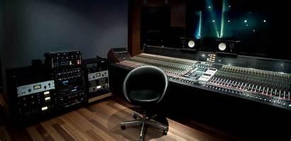 Background Studio Recording Wallpapers Audio Cool 1920