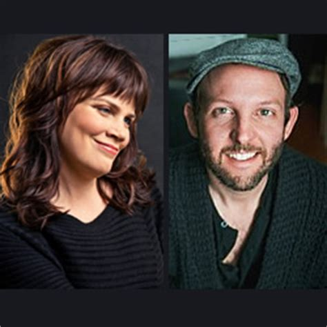 Andrew Greer and Ginny Owens Media Day – CCM Magazine