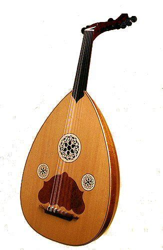 Over 250 gold leaves used on it. The oud (or ud) is one of the most popular instruments in ...