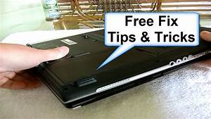 Laptop Battery Not Charging  U0026quot Plugged In  Not Charging