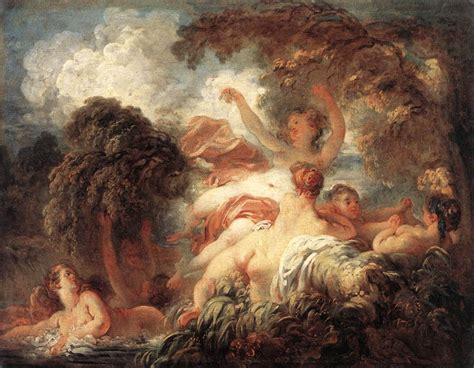 the toilet of venus fran 199 ois boucher gallery mythological painting