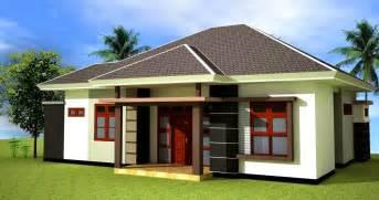 gambar gambar  desain rumah minimalis  lantai terbaru