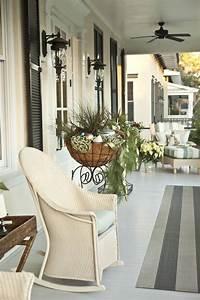 10, Cool, Front, Porch, Ideas
