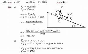 Physik Kraft Berechnen : patrick 39 s physikseite physikaufgaben mit l sungen physik ~ Themetempest.com Abrechnung