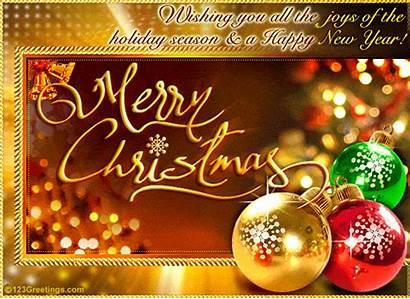 Christmas Merry Mas Cards Greetings Greeting Happy