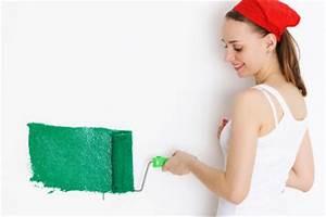 Abwaschbare Wandfarbe Küche : abwaschbare wandfarbe f r die k che das sollten sie beachten ~ Frokenaadalensverden.com Haus und Dekorationen