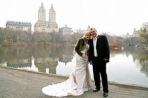 sponsored post have an intimate wedding in new york with With affordable wedding photographers nyc