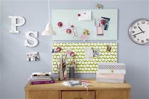 Do It Yourself Magnettafel Selber Machen LIVING AT HOME