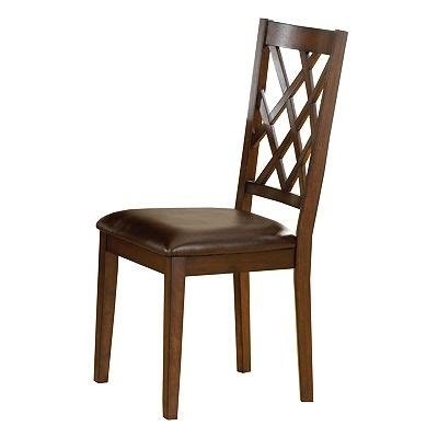 bridgeport lattice back dining chair home decorating