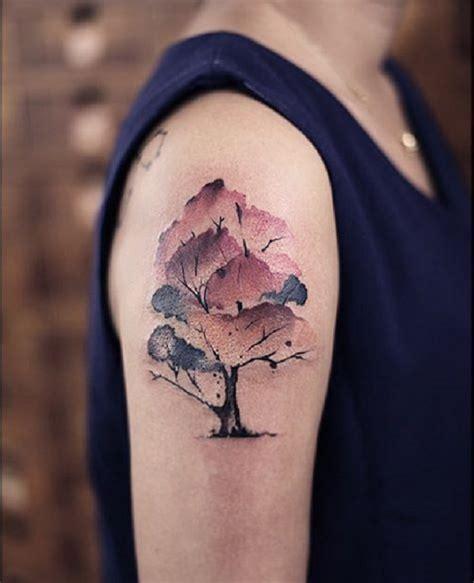 tree tattoo designs nenuno creative