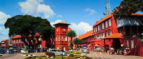 Declaration of Melaka as a Historical City 2017 and 2018