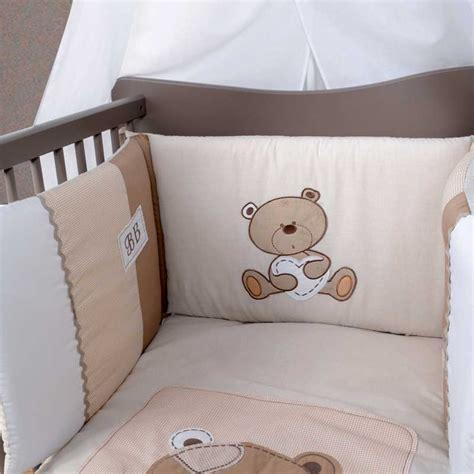 tour de lit bebe colore tour pour bebe tout savoir sur la maison omote