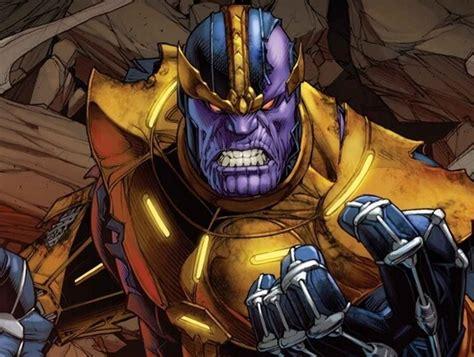 challenging  mad titan   defeat thanos
