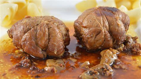 comment cuisiner des paupiettes comment cuisiner des paupiettes de veau 28 images paupiettes de porc sauce moutarde fond de