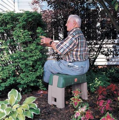siege pour jardiner siège de jardinage