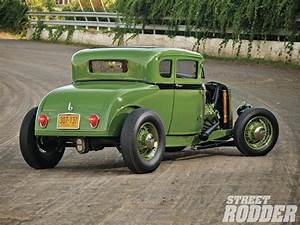Ford 1930 Hot Rod : chad folkema 39 s 1930 ford coupe hot rod network ~ Kayakingforconservation.com Haus und Dekorationen