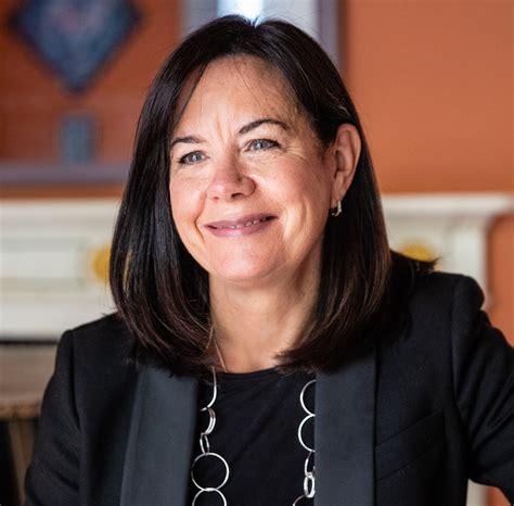 Ann-Marie Aguilar: «Per lavorare bene dobbiamo stare a ...