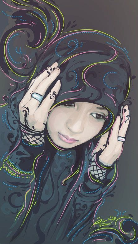 anime hijab simple 17 best images about islamic displays n quotes on