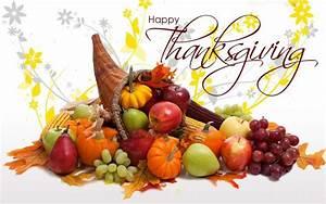 Happy Thanksgiving Wallpaper 2017 - Free Thanksgiving ...
