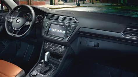 volkswagen tiguan 2016 interior dimensions volkswagen tiguan 2016 coffre et intérieur