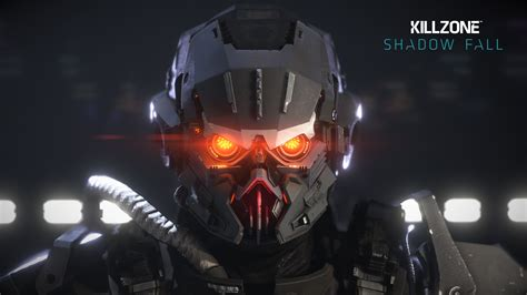 55 Killzone Shadow Fall Hd Wallpapers Background Images