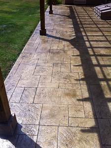 Artistic Stamped Concrete Of Rhode Island