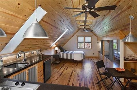 attic apartments attic apartment or above a 2 3 car garage college pinterest flats metals and car garage